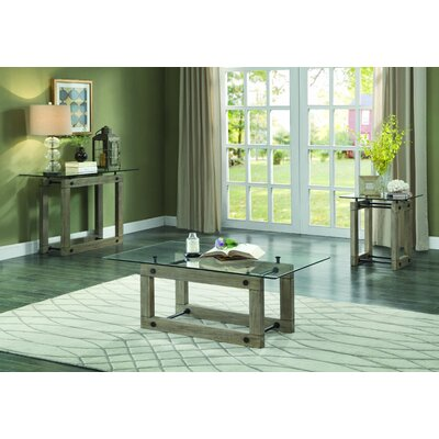 Homelegance Mesilla Coffee Table Set