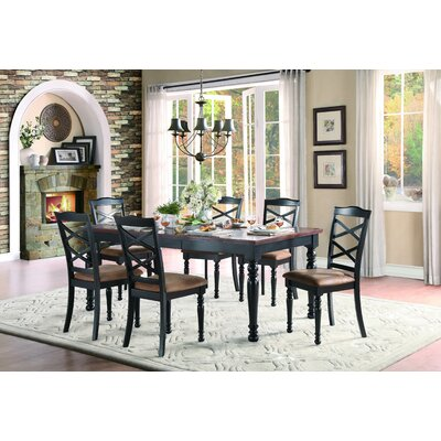 Darby Home Co Koonce Extendable Dining Table