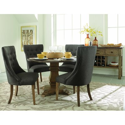 Homelegance Anna Claire 5 Piece Dining Set