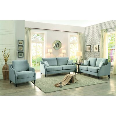 Homelegance Banburry Living Room Collection