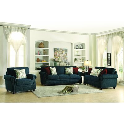 Homelegance Summerson Living Room Collection
