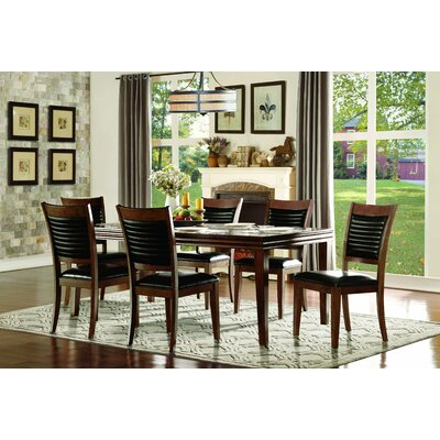 Homelegance Catalina Extendable Dining Table