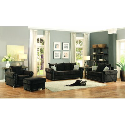 House of Hampton Harker Living Room Collection