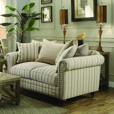 Homelegance Hadleyville Loveseat