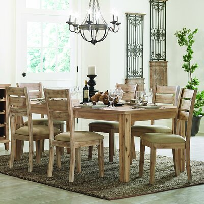 Homelegance Colmar 7 Piece Dining Set