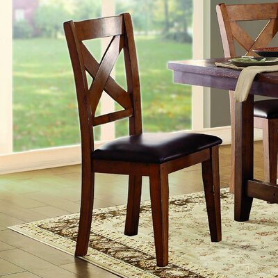 Homelegance Burrillville Side Chair (Set of 2)