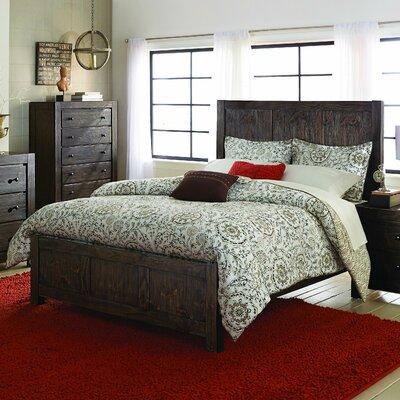Homelegance Farrin Panel Bed