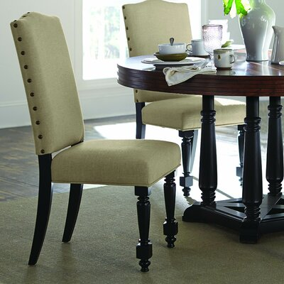 Homelegance Blossomwood Side Chair (Set of 2)