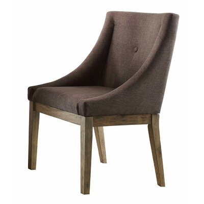 Homelegance Anna Claire Parsons Arm Chair (S..