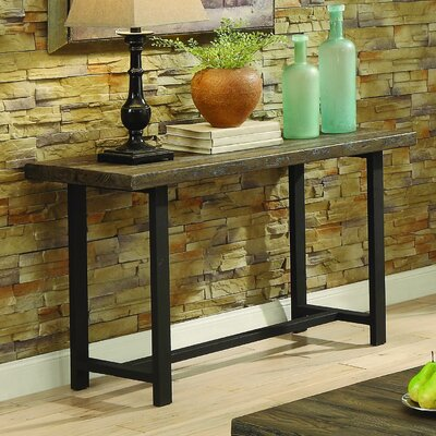 Homelegance Anacortes Console Table
