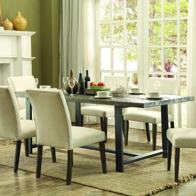 Homelegance Anacortes 7 Piece Dining Set