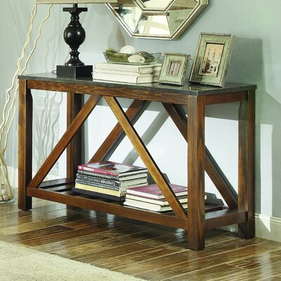 Homelegance Ashby Console Table