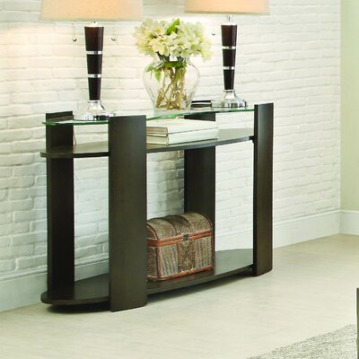 Homelegance Sicily Console Table