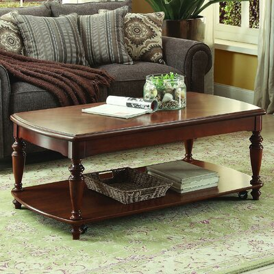 Homelegance Melbourne Coffee Table