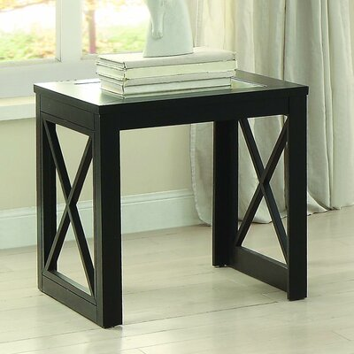 Homelegance Berlin End Table