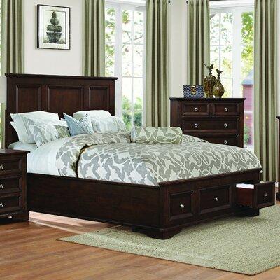 Homelegance Eunice Platform Bed