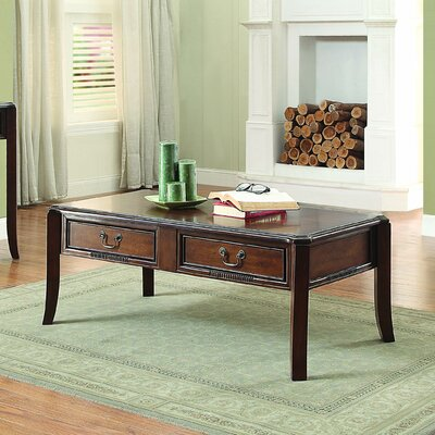 Homelegance Mackinaw Coffee Table