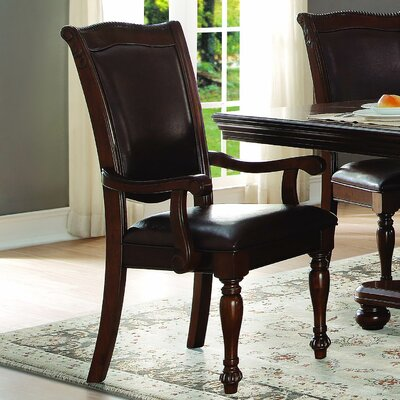 Homelegance Lordsburg Arm Chair (Set of 2)