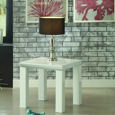 Homelegance Rohme End Table