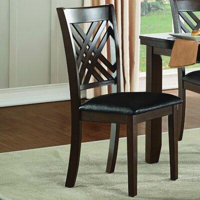 Homelegance Sandia Side Chair (Set of 2)