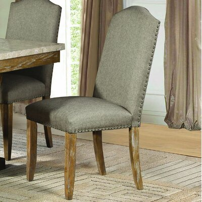 Homelegance Jemez Parsons Chair (Set of 2)