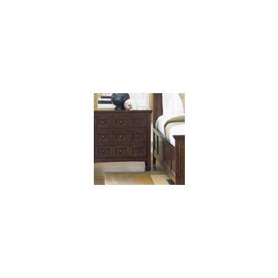 Magnussen Furniture Harrison 3 Drawer Bac..