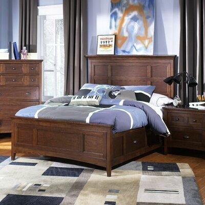 Magnussen Furniture Riley Platform Bed