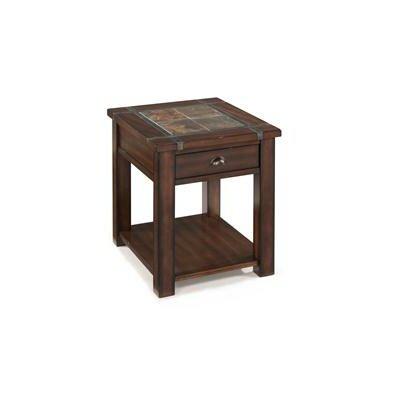 Magnussen Furniture Roanoke End Table