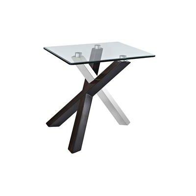 Magnussen Furniture Verge End Table