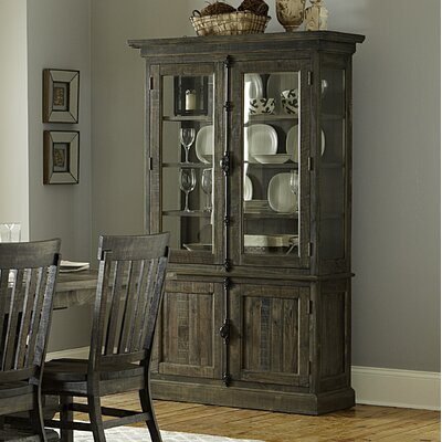Magnussen Furniture Bellamy China Cabinet