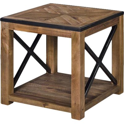 Loon Peak Kawaikini End Table