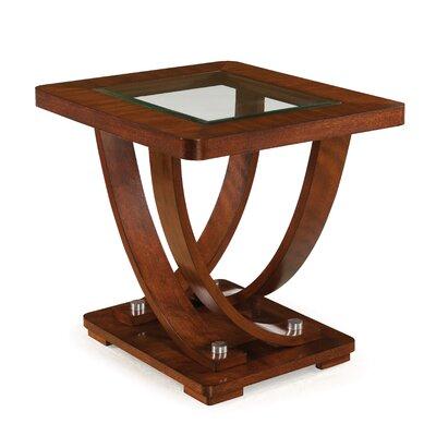 Red Barrel Studio Crestside End Table