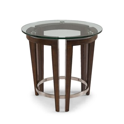 Brayden Studio Heslin End Table