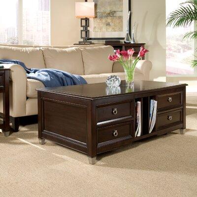 Magnussen Furniture Darien Coffee Table w..