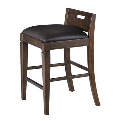 Loon Peak Crater Ridge Counter Height Stool