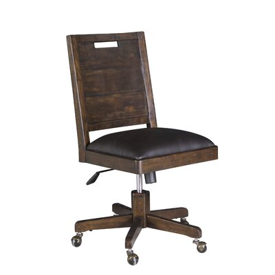 Loon Peak Crater Ridge Swivel Office C..