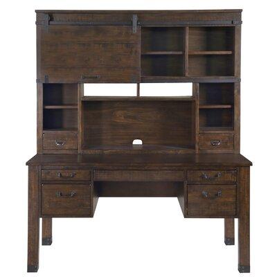 Loon Peak Pine Brook Hill Secretary Desk
