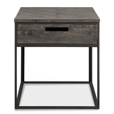 August Grove Mount Airy End Table