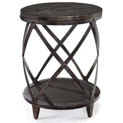 Trent Austin Design Roseville End Table