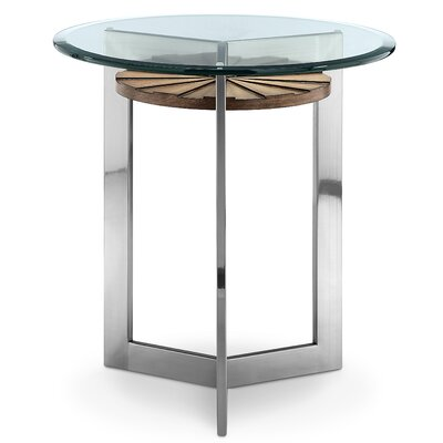 Brayden Studio Galipeau End Table