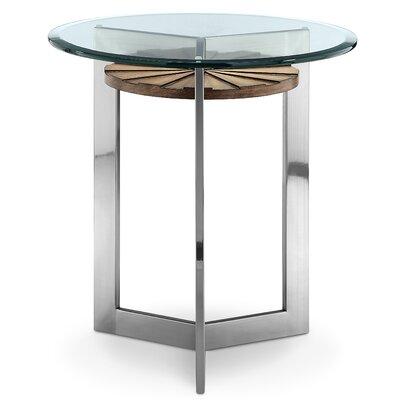Brayden Studio Galipeau End Table Image