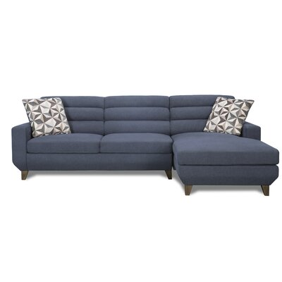Brayden Studio Herold Sectional
