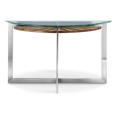 Brayden Studio Galipeau Console Table