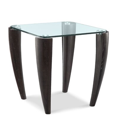 Wade Logan Wyndham End Table