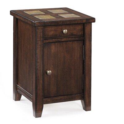 Magnussen Furniture Allister End Table
