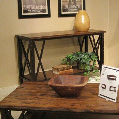Loon Peak Livingston Console Table