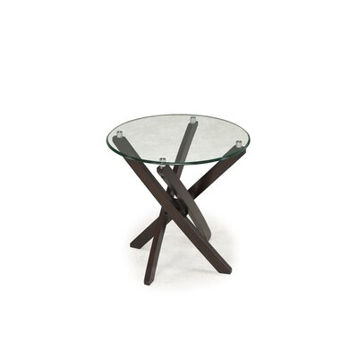 Magnussen Furniture Xenia End Table