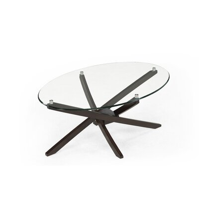 Magnussen Furniture Xenia Coffee Table