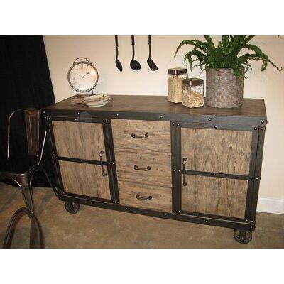 Magnussen Furniture Walton Server