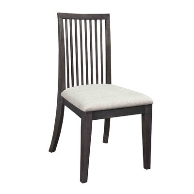 Maison Domus Home Onyx Side Chair (Set of 2)